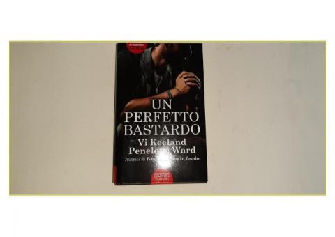 Libro Un Perfetto Bastardo di Vi Keeland Penelope Ward