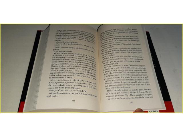 Libro Un Perfetto Bastardo di Vi Keeland Penelope Ward - 2/4