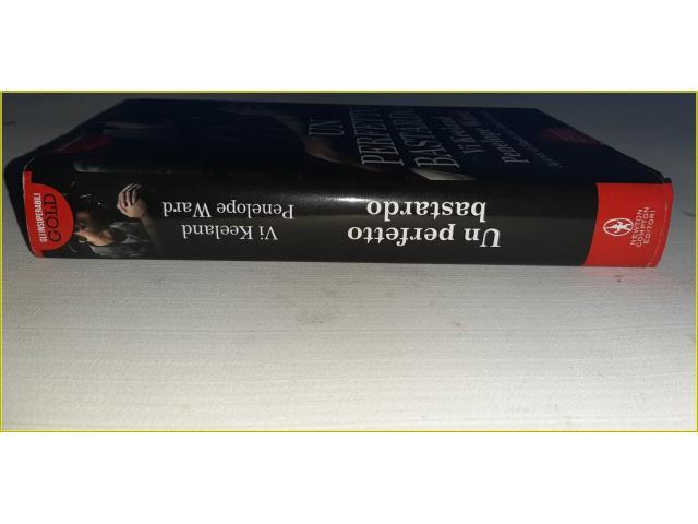 Libro Un Perfetto Bastardo di Vi Keeland Penelope Ward - 4/4