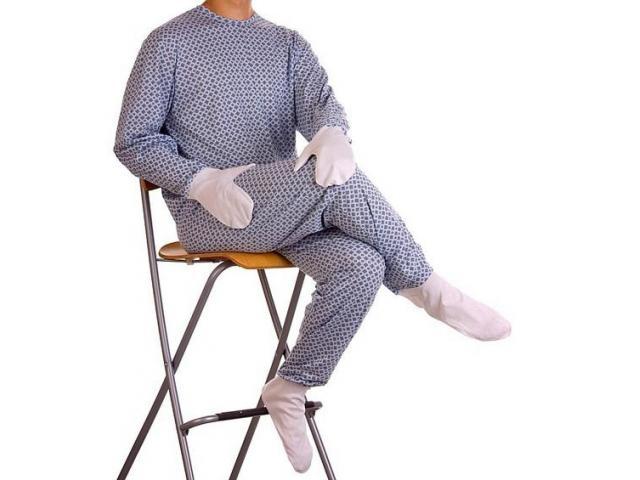 Pigiamoni per Anziani ed Ausili sanitari su Paramedicalshop - 2/5