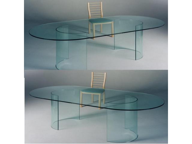 Tavolo Kristal Glass - 1/1