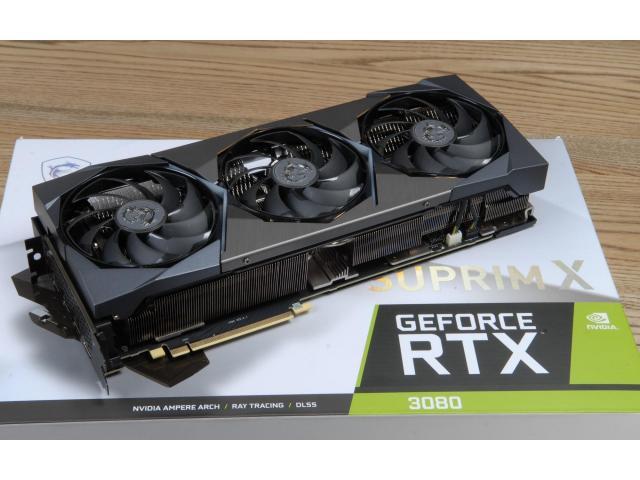 GEFORCE RTX 3090/RTX 3080/ RTX 3080 Ti/ RTX 3070/RTX 3060 Ti / RTX 3060/RADEON RX 6900 XT / Radeon R - 8/9