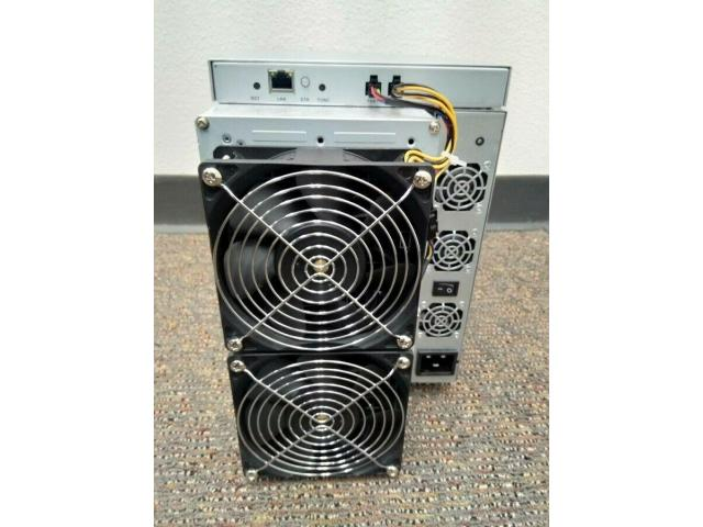Bitmain AntMiner S19 Pro 110Th, Antminer S19 95TH,Innosilicon A10 PRO 750MH/s, Canaan AVALON A1246 - 9/10